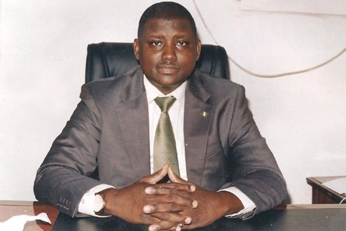 Buhari's govt 'secretly recalls' Maina, 'corrupt' ex-pension boss, to interior ministry